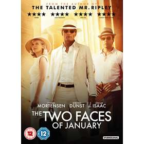 Two Faces of January (UK)
