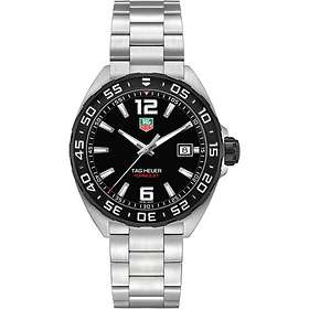 TAG Heuer Formula 1 WAZ1110.BA0875