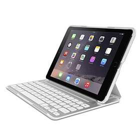 Belkin Ultimate Pro Keyboard Case for iPad Air 2 (EN)