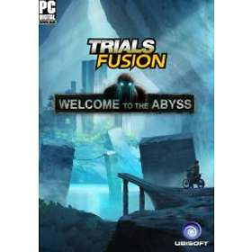 Trials Fusion: Welcome to the Abyss (PC)