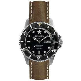 Oxygen Watch Cigar 42 EX-DV-CIG-42-CL-VB