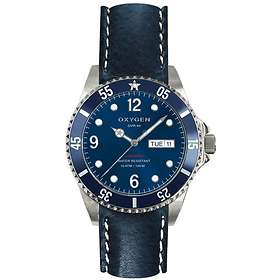 Oxygen Watch Atlantic 40 EX-D-ATL-40-CL-NA