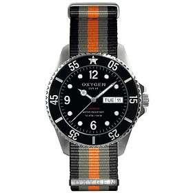 Oxygen Watch Moby Dick 44 EX-D-MOB-44-NN-BLGROR