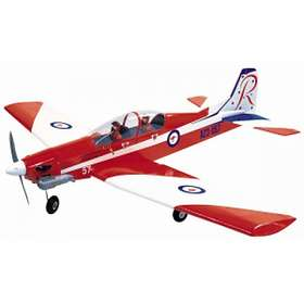 Seagull Models Pilatus PC9 Roulette (SEA-12) Kit