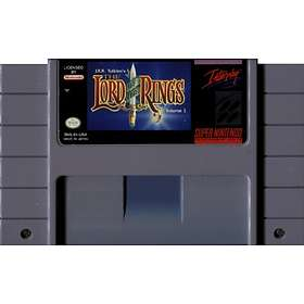 Lord of the Rings (USA) (SNES)
