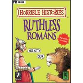 Horrible Histories: Ruthless Romans - Special Limited Edition (PC)