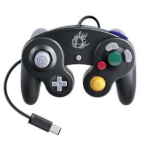 Nintendo GameCube Controller - Super Smash Bros Edition (Wii U)