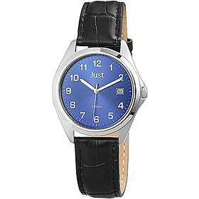 Just Watches 48-S11008-BL