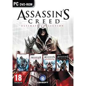 Assassin's Creed - Ultimate Collection