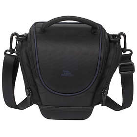 RivaCase 7202 SLR Holster Case with Side Pockets