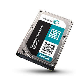 Seagate Enterprise Turbo SSHD V.2 ST300MX0032 128MB 300GB