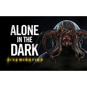 Alone in the Dark: Illumination (PC)
