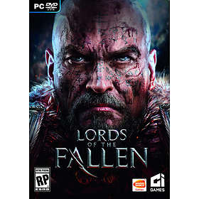 Lords of the Fallen - Digital Deluxe Edition (PC)