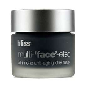 Bliss Multi-Face-Eted Mask 50ml
