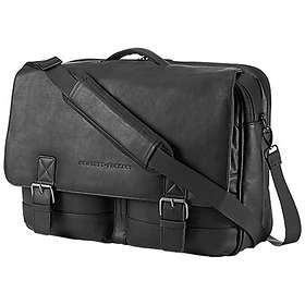 """HP Executive Leather Messenger 14"""""""