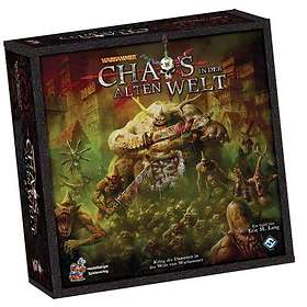Chaos in the Old World (Revised Edition)