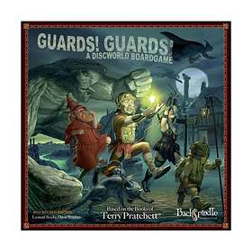Guards! Guards! (Revised Edition)