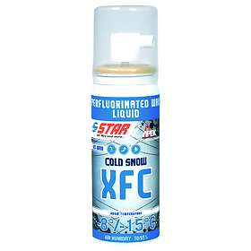 Star Wax XFC Liquid -15 to -8°C 50ml