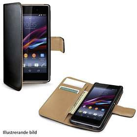 Celly Wallet Case for Sony Xperia Z3