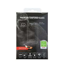 OMP Global Premium Tempered Glass Screen Protector for iPhone 6 Plus