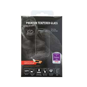 OMP Global Premium Tempered Glass Screen Protector for Samsung Galaxy S5