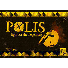 Polis: Fight for the Hegemony