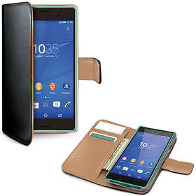 Celly Wallet Case for Sony Xperia Z3 Compact