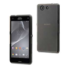 Muvit MiniGel Case for Sony Xperia Z3 Compact