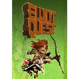 Elliot Quest (PC)