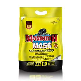 Interactive Nutrition Mammoth Mass 2,2kg