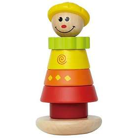 Hape Stacking Jill E0402