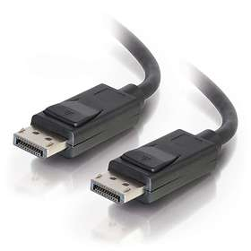 C2G 84403 DisplayPort - DisplayPort (with latches) 5m