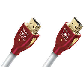 Audioquest Cinnamon HDMI - HDMI High Speed with Ethernet 10m