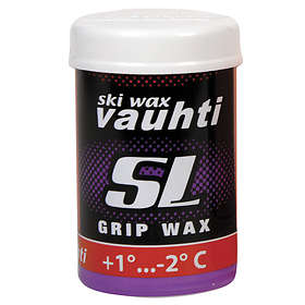 Vauhti SL220 Red Wax -2 to +1 45g