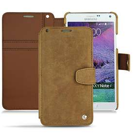 Noreve Leather Case B for Samsung Galaxy Note 4