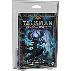 Talisman: The Deep Realms (exp.)
