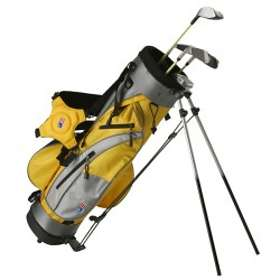 US Kids Golf UL63 DV1 with Carry Stand Bag