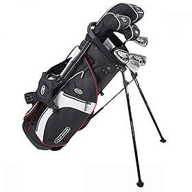 US Kids Golf TS51 with Carry Stand Bag (8 Clubs)