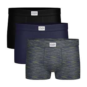 Frank Dandy Bamboo Trunk 3-Pack