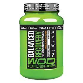 Scitec Nutrition Balanced Recovery 2,1kg