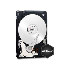 WD Black WD3200LPLX 32MB 320GB