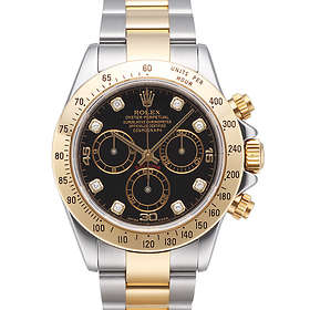Rolex Cosmograph Daytona Diamonds 116523