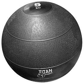 Titan Fitness Slam Ball 10kg