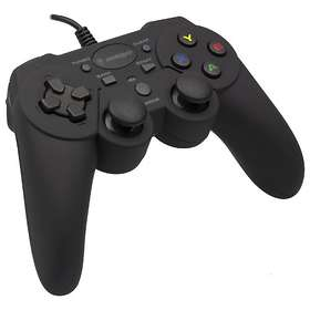 Snakebyte x:con Wired Controller (PC/PS3)