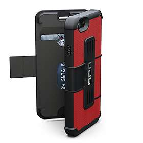 UAG Protective Folio Case for iPhone 6/6s