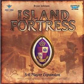 Island Fortress: 5-6 Player (exp.)