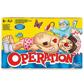 Operation (Revised Edition)