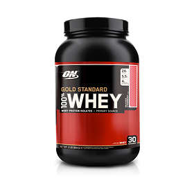 Optimum Nutrition 100% Whey Gold Standard Natural 2.27kg