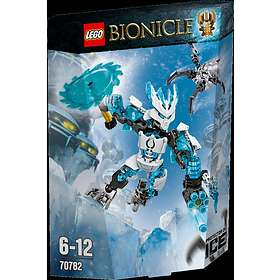 LEGO Bionicle 70782 Isens Beskyddare