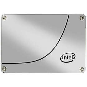"Intel S3610 Series 2.5"" SSD 400Go"